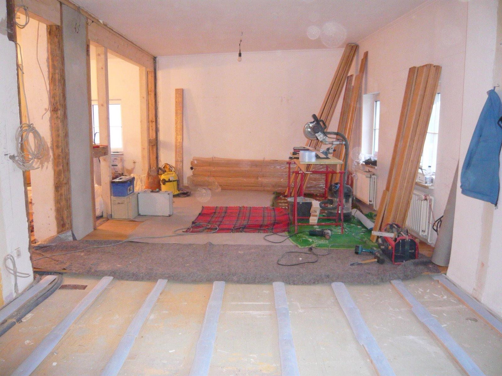 mopsis baublog aus einer baustelle wird eine wohnung. Black Bedroom Furniture Sets. Home Design Ideas