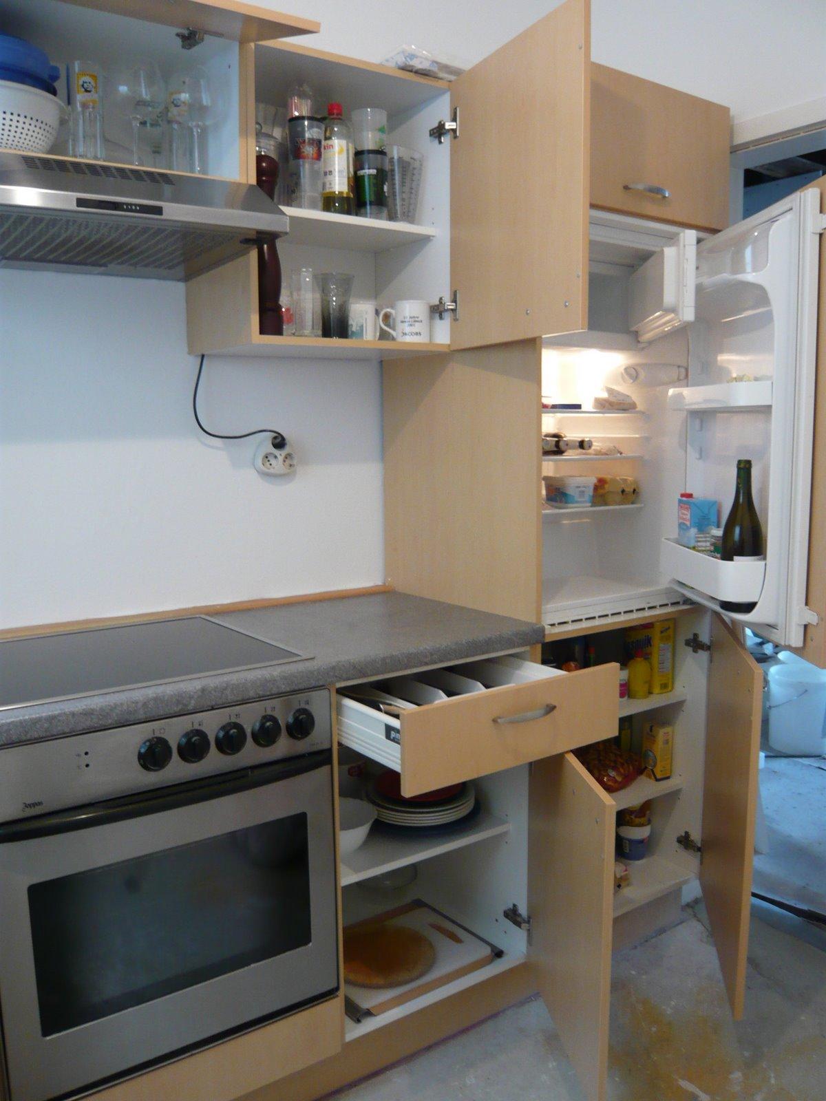 Farbe Küche Abwaschbar ~ Home Design Ideen