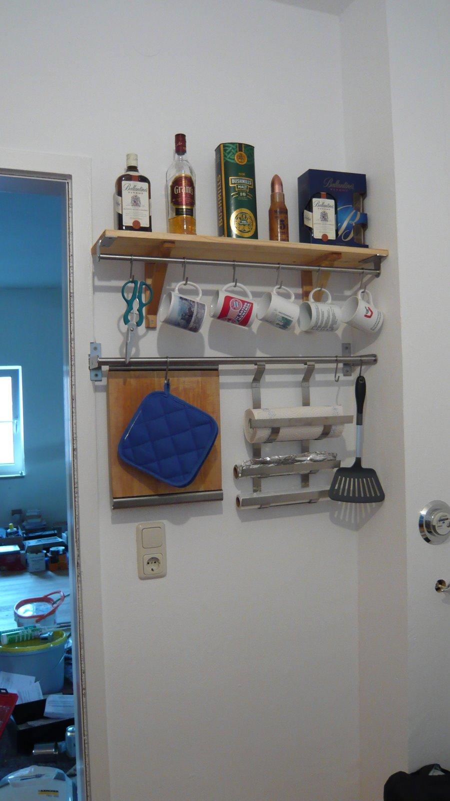 ikea regal k che haus design und m bel ideen. Black Bedroom Furniture Sets. Home Design Ideas